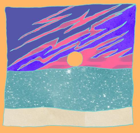 Sea Blaze
